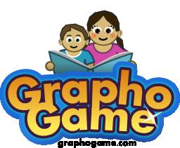GraphoGame logo