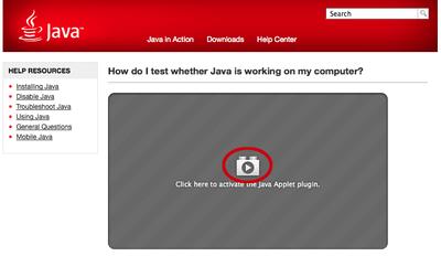 Tarkista Java-versio — LukiMat