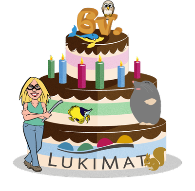 LukiMat 6v